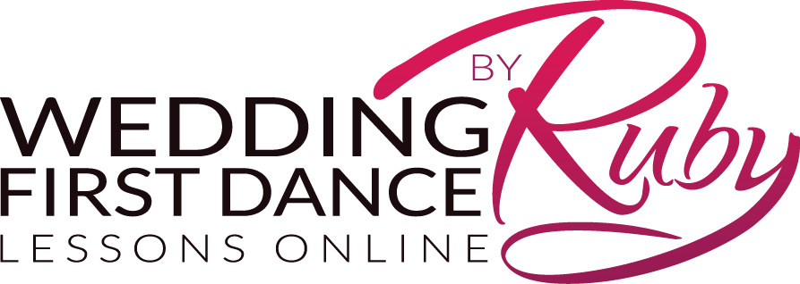 Wedding First Dance Lessons Online by Ruby